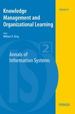 Knowledge Management and Organizational Learning