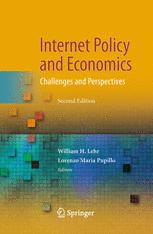 Internet Policy and Economics