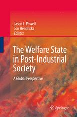 The Welfare State in Post-Industrial Society