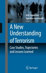 A New Understanding of Terrorism