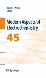 Modern Aspects of Electrochemistry, No. 45