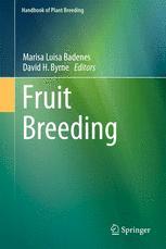 Fruit Breeding