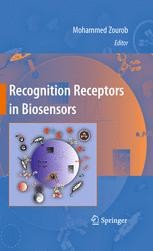 Recognition Receptors in Biosensors