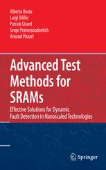 Advanced Test Methods for SRAMs
