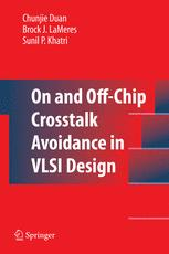 On and Off-Chip Crosstalk Avoidance in VLSI Design