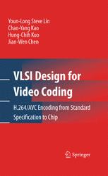 VLSI Design for Video Coding