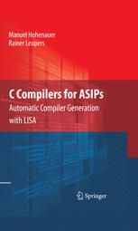 C Compilers for ASIPs