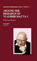 Around the Research of Vladimir Maz'ya I