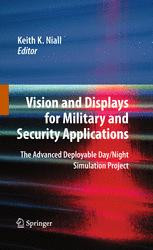 Vision and Displays for Military and Security Applications