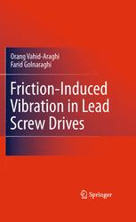 Friction-Induced Vibration in Lead Screw Drives