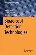Bioaerosol Detection Technologies