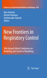 New Frontiers in Respiratory Control