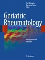 Geriatric Rheumatology