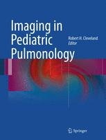 Imaging in Pediatric Pulmonology
