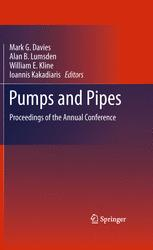 Pumps and Pipes
