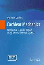 Cochlear Mechanics