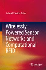 Wirelessly Powered Sensor Networks and Computational RFID