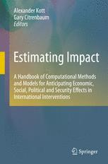 Estimating Impact