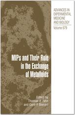 MIPs and Their Role in the Exchange of Metalloids