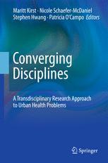 Converging Disciplines