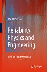 Reliability Physics and Engineering