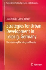 Strategies for Urban Development in Leipzig, Germany