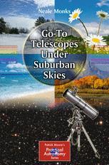 Go-To Telescopes Under Suburban Skies