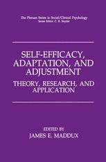 Self-Efficacy, Adaptation, and Adjustment