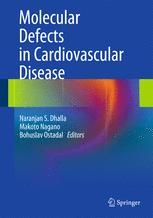 Molecular Defects in Cardiovascular Disease