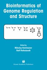 Bioinformatics of Genome Regulation and Structure