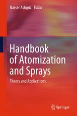 Handbook of Atomization and Sprays