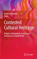 Contested Cultural Heritage