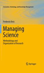 Managing Science