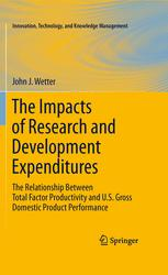 The Impacts of Research and Development Expenditures