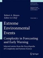 [Extreme Environmental Events]
