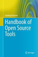 Handbook of Open Source Tools