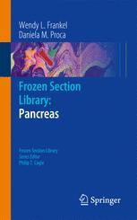 Frozen Section Library: Pancreas