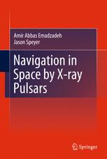 Navigation in Space by X-ray Pulsars