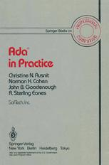 Ada® in Practice