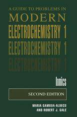 A Guide to Problems in Modern Electrochemistry