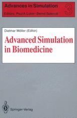 Advanced Simulation in Biomedicine