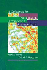 A Guidebook for Integrated Ecological Assessments
