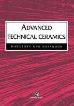 Advanced Technical Ceramics