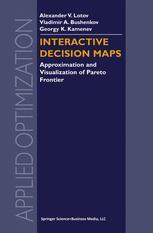 Interactive Decision Maps