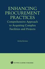 Enhancing Procurement Practices