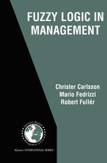 Fuzzy Logic in Management