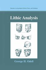 Lithic Analysis