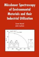 Mössbauer Spectroscopy of Environmental Materials and Their Industrial Utilization