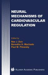 Neural Mechanisms of Cardiovascular Regulation