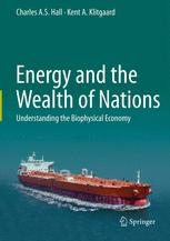 Energy and the Wealth of Nations